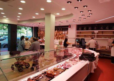 Carnicería tradicional Victoriano Pérez